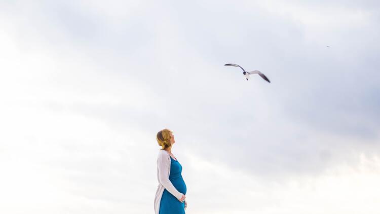 フリーランスの妊娠出産