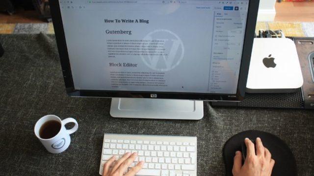 WordPress初心者必見!ホームページ自作で失敗しないための6ポイント
